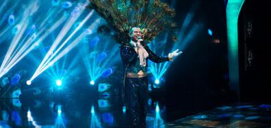 """Иван Звездев е първата знаменитост, разкрита в уникалното шоу """"Маскираният певец"""""""