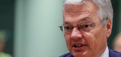 Проверяват белгийски вицепремиер за корупция и пране на пари