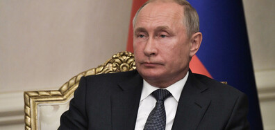 Подготвят визита на Путин у нас през 2020 г.