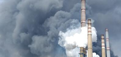 Рекордно замърсяване със серен диоксид в Гълъбово
