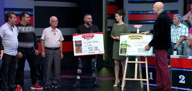 Таксиметров шофьор от София спечели 500 000 лева от Национална лотария