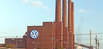 """""""Фолксваген"""" отлага решението за изграждане на завод в Турция"""