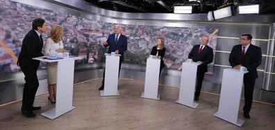 БИТКАТА ЗА ПЛОВДИВ: Каква е визията на кандидат-кметовете за развитието на града?