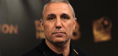 Стоичков се разплака в ефир заради скандала на мача България - Англия (ВИДЕО)