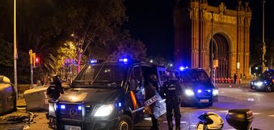 Повишиха мерките за сигурност на гарата в Барселона