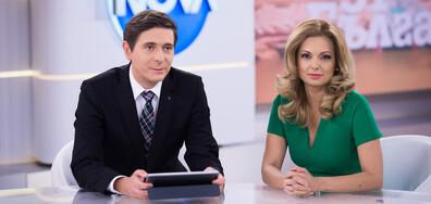 """В """"Здравей, България"""" на 24 октомври очаквайте"""