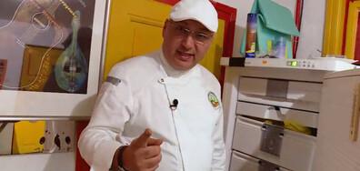 """Артистично меню и катастрофални блюда в """"Кошмари в кухнята"""""""
