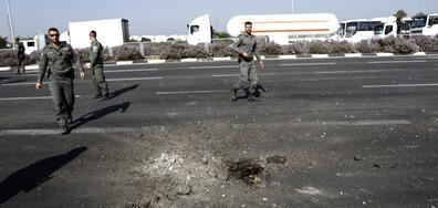 МВнР препоръчва да не се пътува до Израел