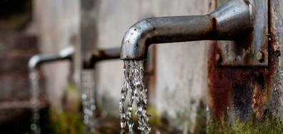 Кметът на Перник върна за преразглеждане предложения воден режим