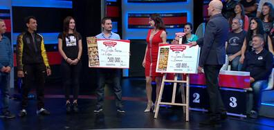 Късметлия от София спечели 500 000 лева от Национална лотария