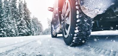 Рекорди в Аляска за най-топло време и за най-много сняг (ВИДЕО+СНИМКИ)