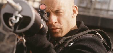 Вин Дизел е агент под прикритие по NOVA