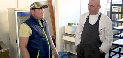 """Напрежение и семеен конфликт в """"Кошмари в кухнята"""""""
