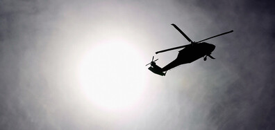 Нов хеликоптер във флота