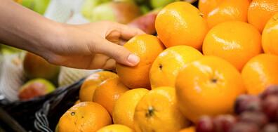 ПРОВЕРКА НА NOVA: Има ли опасни химикали в цитрусовите плодове?