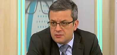 Тома Биков: Радев е избрал ролята на президент, който разделя обществото