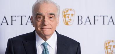 """Мартин Скорсезе намекна, че """"Ирландецът"""" ще бъде последният му филм"""
