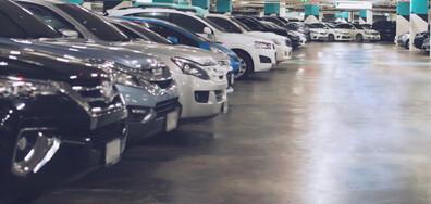 ЗАРАДИ МРЪСЕН ВЪЗДУХ: Днес и утре буферните паркинги са безплатни