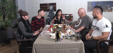 """Артистична вечеря с Жана Бергендорф в """"Черешката на тортата"""""""