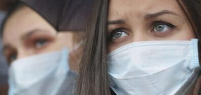ОТ ДНЕС: Грипна епидемия в половин България