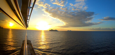 """""""Без багаж"""" отплават към Карибите"""