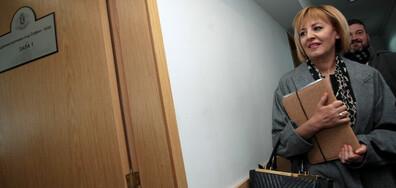 Съдът ще заседава по делото на Мая Манолова за касиране на изборите в София