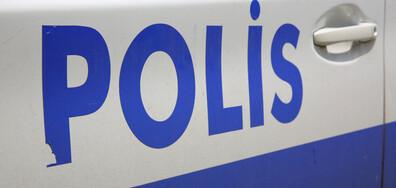 Български гражданин нахлу с мачете в ресторант в Истанбул, полицията го застреля (ВИДЕО)