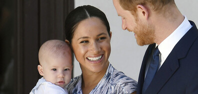 Елизабет II: Решението за Хари и Меган е взето след много месеци разговори