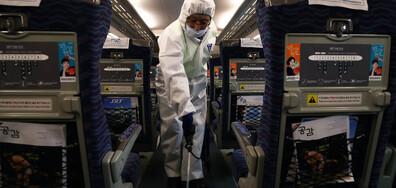 ШОКИРАЩИ КАДРИ 18+: Коронавирусът поваля хора по улиците в Китай (ВИДЕО+СНИМКИ)