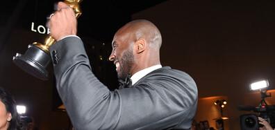 """Филмът, за който Коби Брайънт взе """"Оскар"""" през 2018-а (ВИДЕО)"""