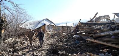 Разследват фалшиви публикации за земетресението в Турция
