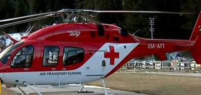 Защо е нужно да има медицински хеликоптери у нас?