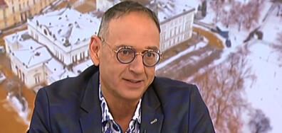 Любен Дилов-син: Кацаров е заложил прекалено много вражди и амбиция