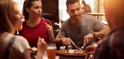 Грешките, които туристите правят, когато са на ресторант в чужбина (ГАЛЕРИЯ)