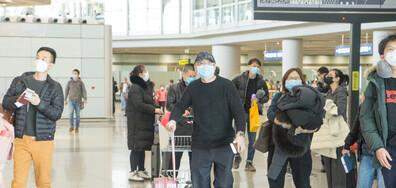 ОПТИМИСТИЧНО: Намалява броят на заразените с коронавирус в Китай