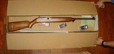 Откриха оръжие и бланка за криминална регистрация в офиса на Божков (СНИМКИ)