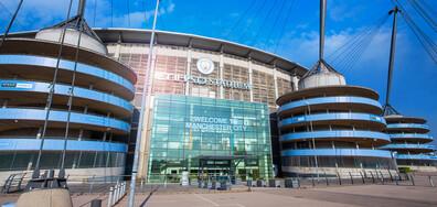 """""""Манчестър Сити"""": Обвиненията срещу клуба са политически мотивирани"""