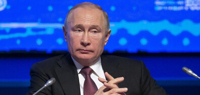 Путин обясни защо е сменил правителството и как е избрал новия премиер на Русия