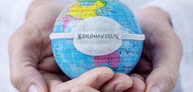 Пандемия от коронавируса ще изтрие над $1 трилиона от икономиката