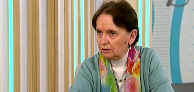 Д-р Мими Виткова: Мерките са закъснели, трябва да има гратисен период