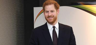 Принц Хари се отказа от титлите, помоли да го наричат просто Хари (ВИДЕО)