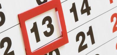 Вторник 13-ти носи по-лош късмет от петък 13-ти за гърци и испанци