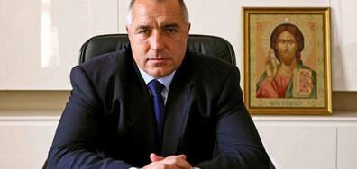 НА ЖИВО: Борисов се срещна с представител на Турция заради тировете по границата
