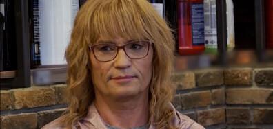"""Собственикът на известна верига фитнеси се преобразява като жена в """"Шеф под прикритие"""""""