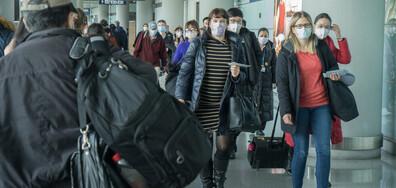 БОРБАТА С COVID-19: Има ли ефект от носенето на маски?