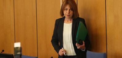 Фандъкова: Подготвяме актуализация на бюджет на Столичната община