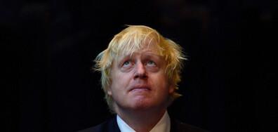 Борис Джонсън постъпи в болница с нестихващи симптоми на COVID-19 (ВИДЕО)