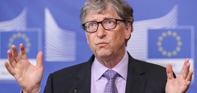 Бил Гейтс: Животът ще се нормализира, след като се осигури ваксина срещу COVID-19