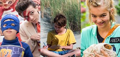 Дневникът на София Филм Фест: 41 държави гласуват за Наградата на младата публика на ЕФА - онлайн в цяла Европа!