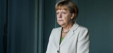 Ангела Меркел отказа участие в срещата на Г-7 във Вашингтон